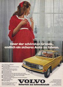 1971 Volvo