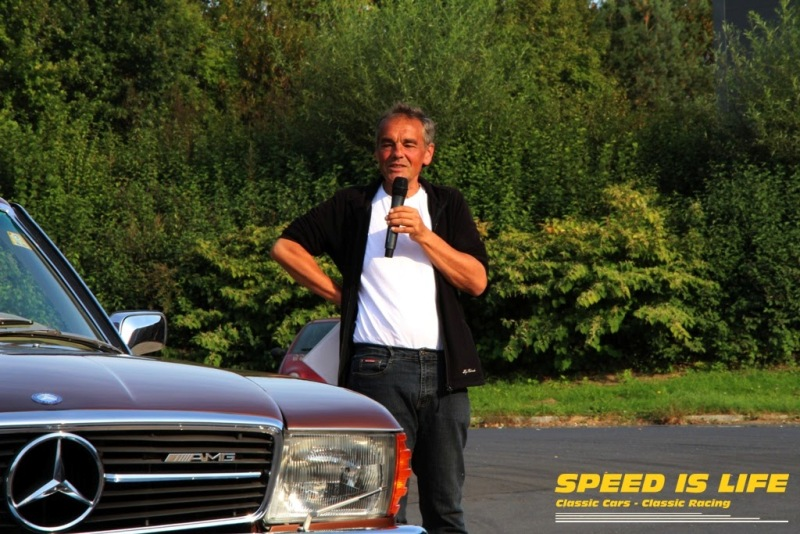 Alltagsklassiker Saturday Cruising Gleisdorf 2016