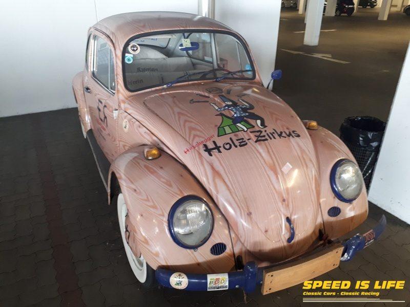 VW Holzkäfer (2)
