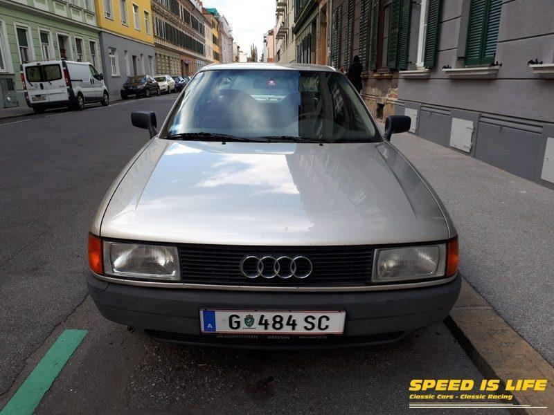 Audi 80 B3 (1)