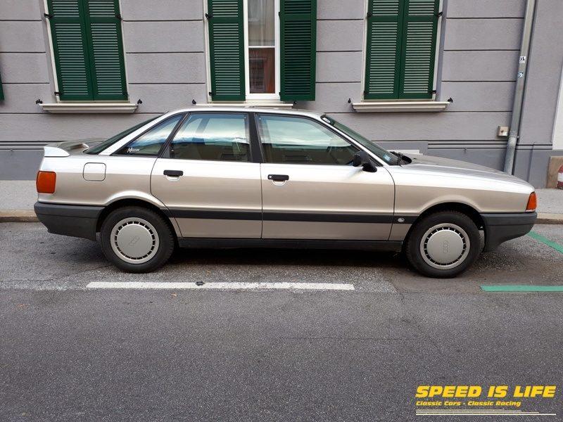 Audi 80 B3 (2)