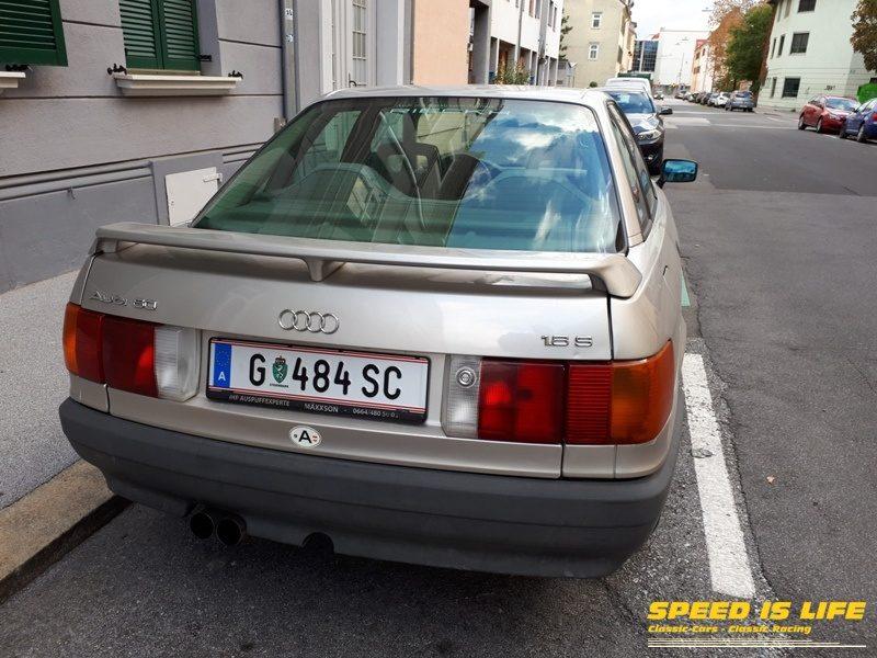 Audi 80 B3 (3)