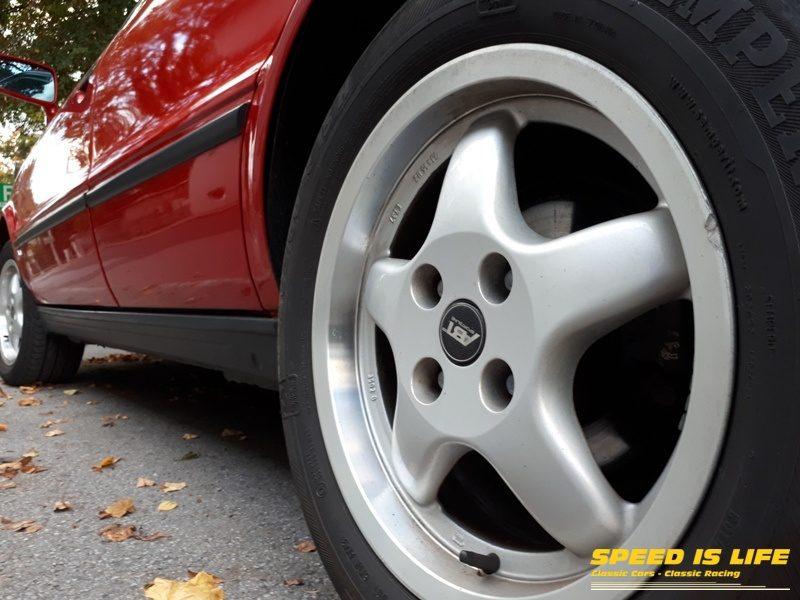 Audi 80 B4 (1)
