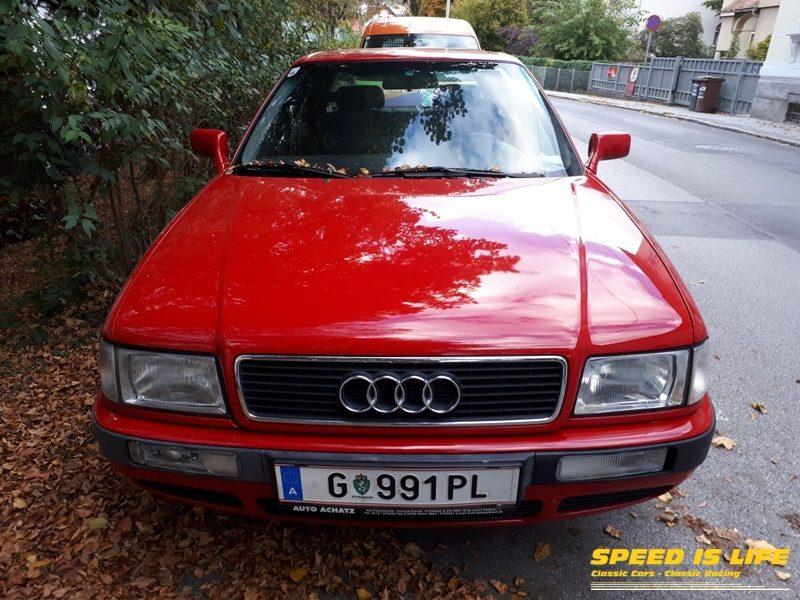 Audi 80 B4 (2)