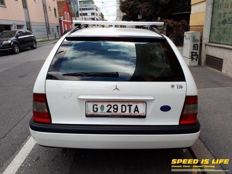 Mercedes S124 (3)
