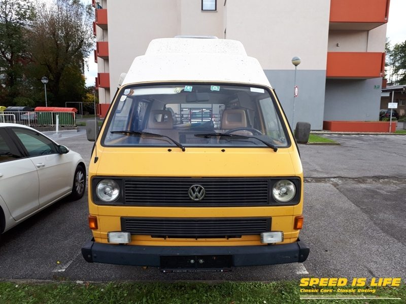 VW T3 (2)