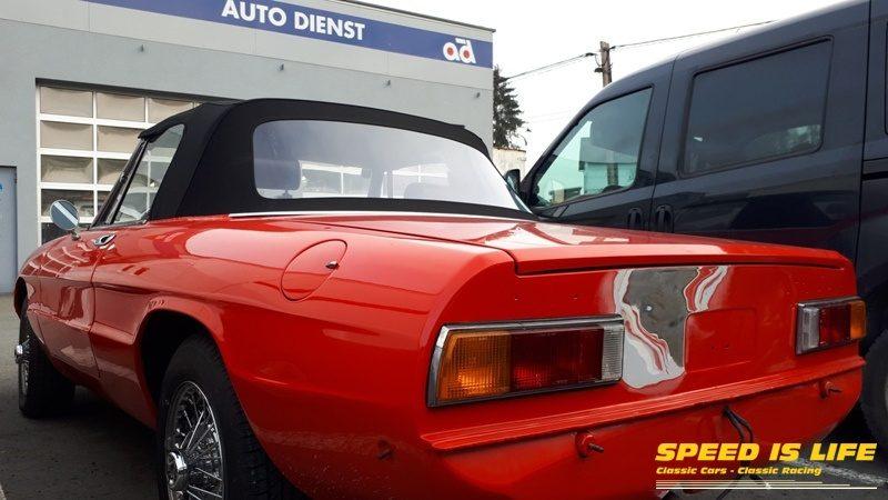 Alfa Romeo Spider (1)