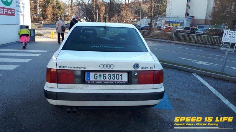 Audi 100 C4 (1)