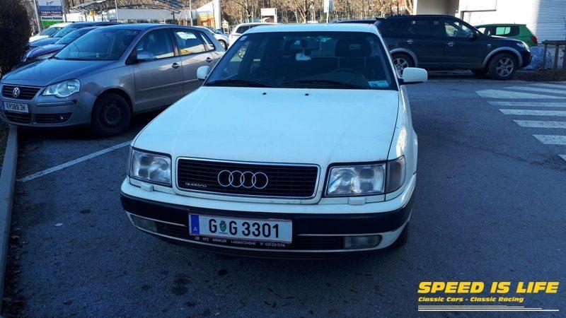 Audi 100 C4 (3)