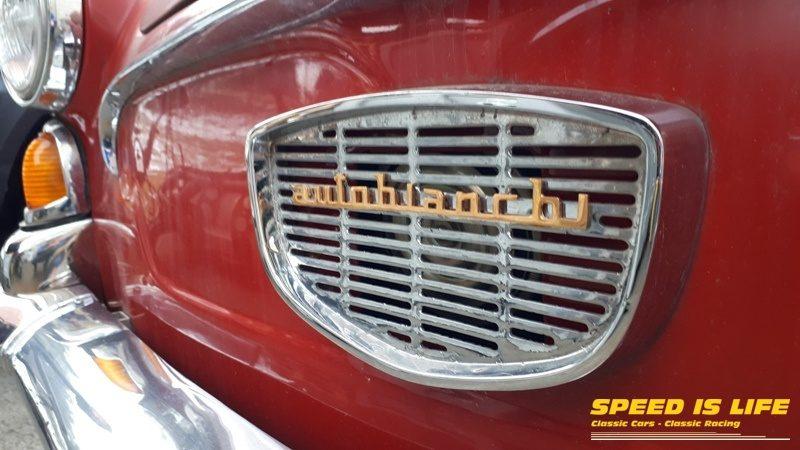 Autobianchi Bianchina Cabriolet (3)