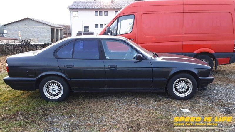 BMW E34 (3)