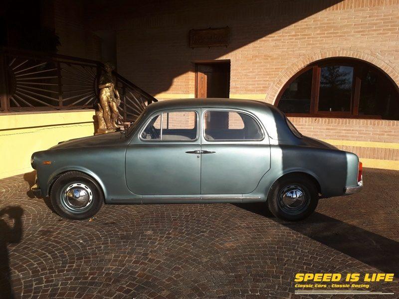 Lancia Appia (1)