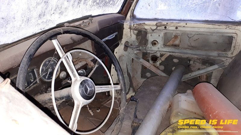 Mercedes 170SD (W136) (1)