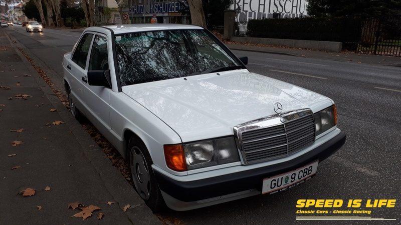 Mercedes W201 (2)