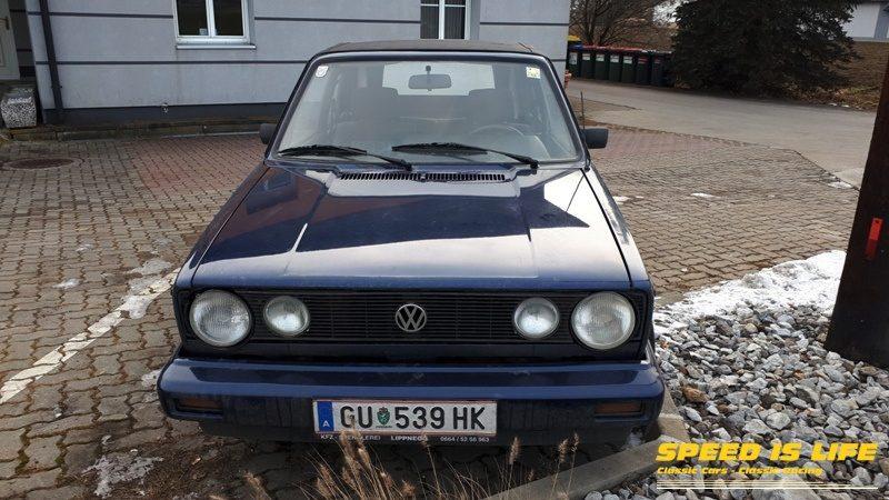 VW Golf 1 Cabrio (Typ 155) (4)
