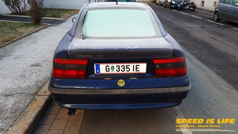 Opel Calibra (1)