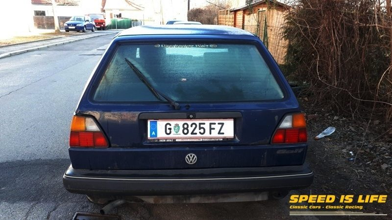 VW Golf II (4)