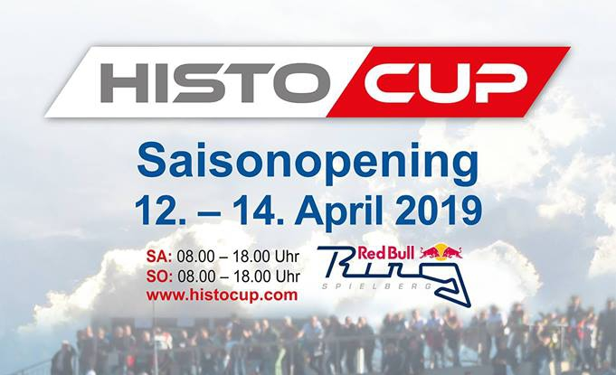 Histocup 2019