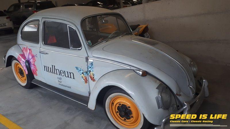 VW Käfer (1)