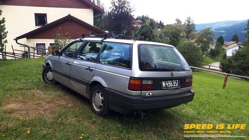 VW Passat (2)