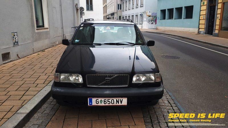 Volvo 850 (3)